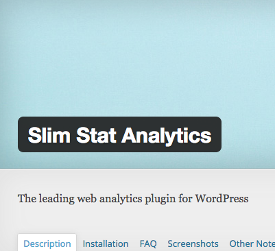 slim_stat